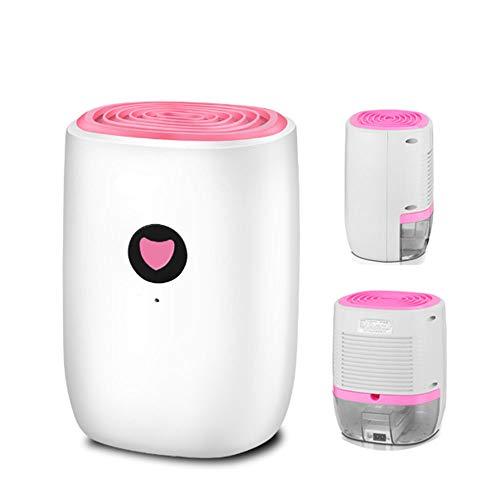 Best Prices! GUTYRE Mini Dehumidifier, Bedroom Dryer, Office Dehumidifier, Basement Dehumidifier, Ho...