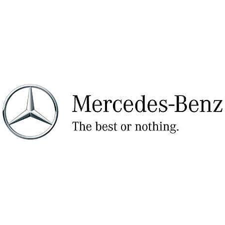 MERCEDES-BENZ 2058100330 GENUINE OEM ASHTRAY