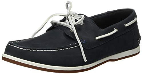 Clarks Pickwell Sail, Zapatos y Bolsos Hombre