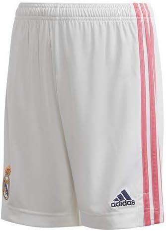 Real Madrid Kids Home ランキングTOP10 Shorts 21-11-12 出荷 White Years 2020
