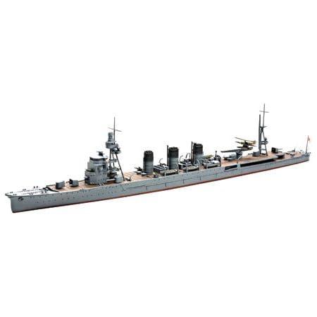 タミヤ 1/700 ウォーターラインシリーズ No.349 日本海軍 軽巡洋艦 阿武隈 プラモデル 31349