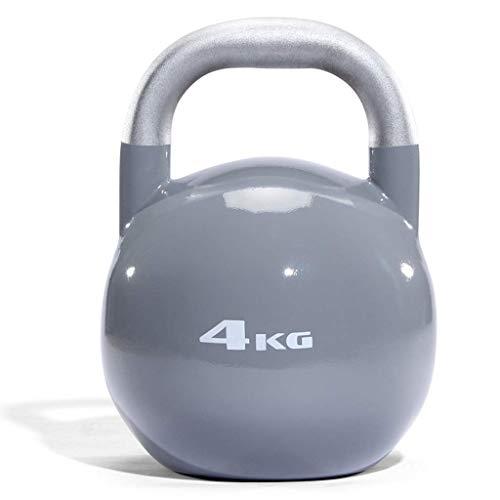 FANG Kettlebell Fitness Professionale - 4KG, 6KG, 8KG, 12KG, 16KG, 20KG, 24KG, 28KG, 32KG