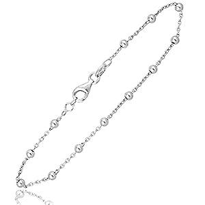 Subalian Damen Armbänder 925 Silber - Dieses modische Armband kommt mit Einer Box verwendet als originelle Geschenke für Frauen Mutter/Freundin/Armbänder Silber Damen