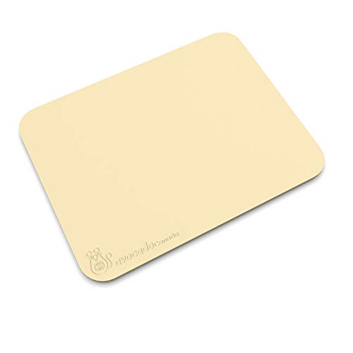 Antimicrobial & Antibacterial, Germs Free - with Aluminum & Copper Technology Mouse Pad, Non Slip, Gaming Pad, Aluminum Mouse Pad, Mouse Mat for Computer, Apple Magic, Approved by EPA