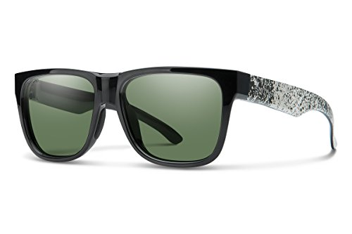 Smith Lowdown 2 ChromaPop - Gafas de sol (lona), color negro