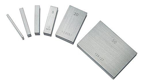 新潟精機 SK ブロックゲージ 1級相当品 バラ品 4.34mm GB1-434