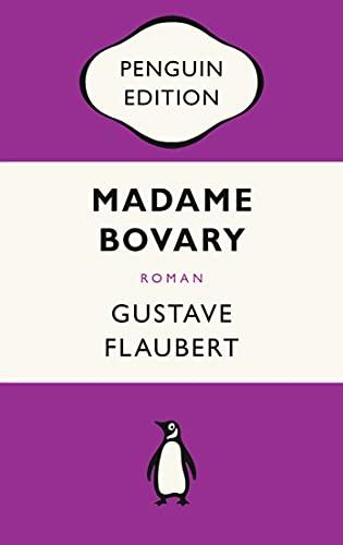 Madame Bovary: Roman - Penguin Edition (Deutsche Ausgabe)