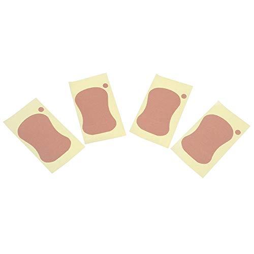 Sweat Underarm Pad pad sueur sous les bras de l'adhésif autocollant déodorant anti-transpirant axillaire absorbant la transpiration de haute qualité