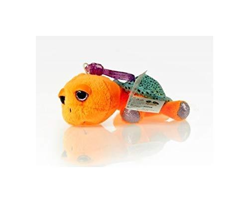 Breloczek pomaranczowy zólwik