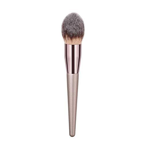 ASDHOI Maquillage professionnel Pinceau Fondation Sourcils fard à paupières Brosses cosmétiques pinceau de maquillage, 1pcs / 4pcs (Couleur : 09, Size : One Size)