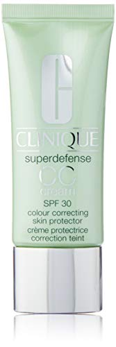 CLINIQUE SUPERDEFENSE CC CREAM SPF 30, 40 ml, 03 light medium (0020714610524)