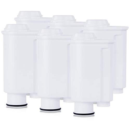 SCANPART filterpatronen/waterfilter zoals Saeco Intenza+ (6-pack)