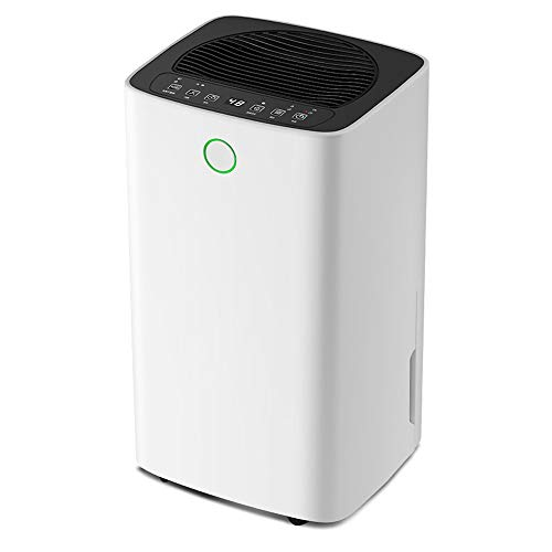 New FEI JI 2000ml Household dehumidifier Intelligent Constant Temperature Control Child Lock Suitabl...