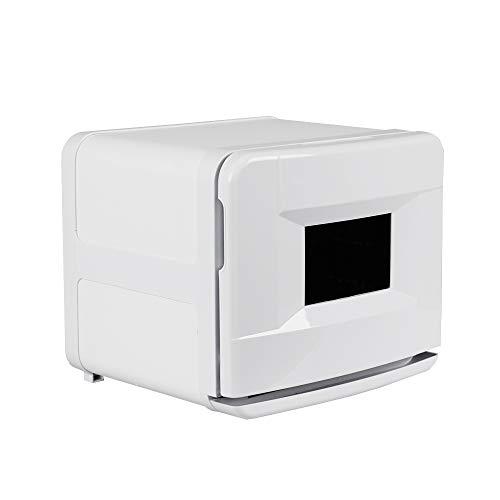 DC HOUSE Mini Calentador de Toallas Gabinete Toalla Caliente
