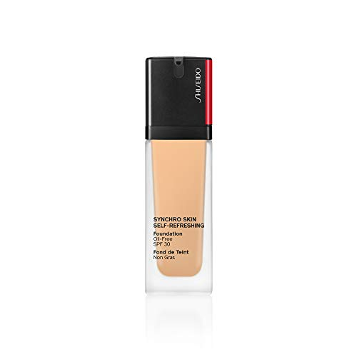 Shiseido Synchro Skin Self Refreshing Foundation, 310, 30 ml