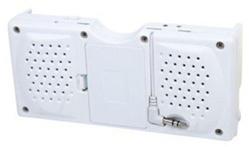 Altavoz y Cargador para Nintendo DS Lite