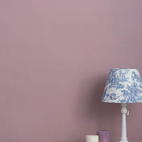 水性塗料 壁紙の上から塗れる ペンキ ウォールペイント マットウォール 2kg マカロン JQ5