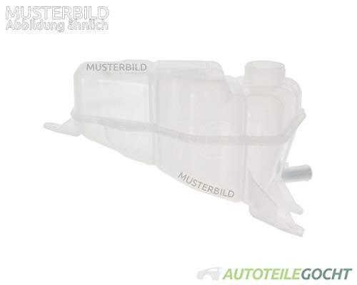 Bester der welt Chrysler Sebring Cabrio JS07-14 5058511AD, 5058511AE Kühlmittel-Ausgleichsbehälter…