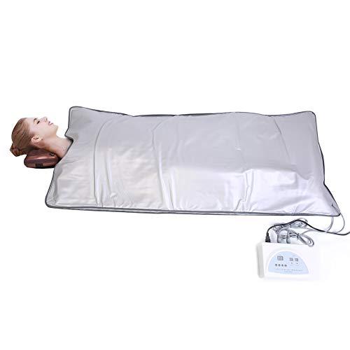 Lejano Infrarot Sauna-Decke 220 V Dampfdecke Khan Wärmedecke für Schönheit der Entgiftung bei Gewichtsverlust, effektiv Giftstoffe, Körperformmaschine