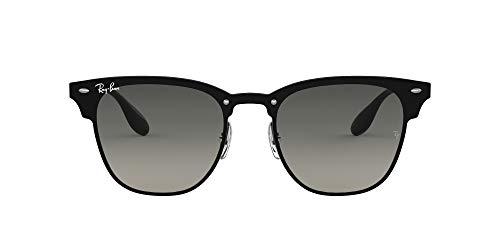 Ray-Ban 0rb3576n 153/11 47 Gafas de sol, Demi Gloss Black, 45 Unisex
