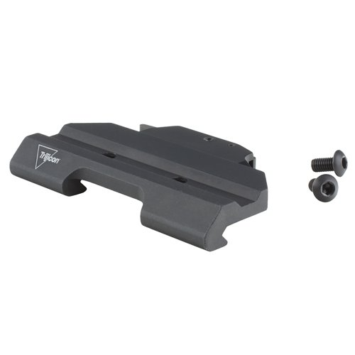 Trijicon AC12033 Quick Release Mount Gunsight, Black