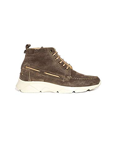 Gulwing 000005 Zerodue - Zapatillas de Camuflaje Beige Size: 45 EU