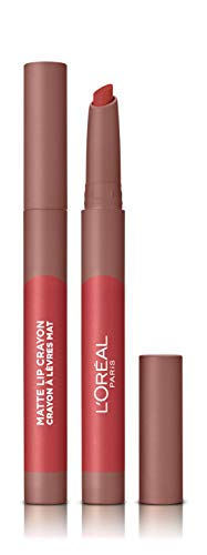 L'Oréal Paris Infaillible Matte Lip Crayon 105 Sweet and Salty, 1 Stück