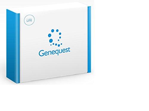 ジーンクエストLITE遺伝子解析キット