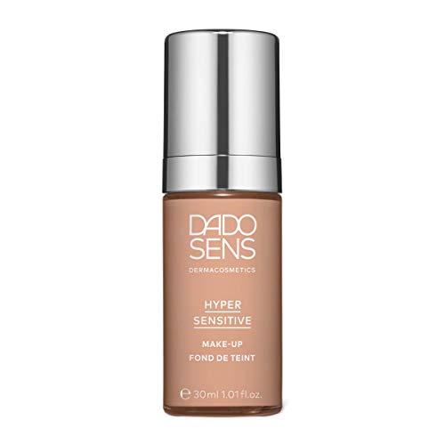 Dado Sens Hypersensitive Make-Up - Farbe 02W Hazel - pflegendes Make-up für empfindsame Haut und sorgt sanft für einen natürlich ebenmäßigen Teint