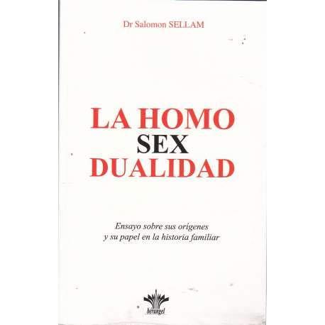 La homo sex dualidad
