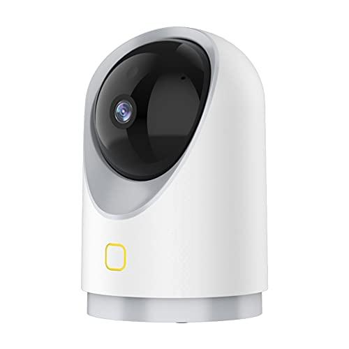 SXYLTNX Cámara De Vigilancia IP De Doble Banda Inteligente 1080P 2.4G / 5G WiFi Cámara CCTV Monitor De Bebé Habla Bidireccional Seguridad para El Hogar