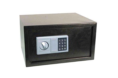 Lifeobx - Cassetta di sicurezza 20d con combinazione per laptop