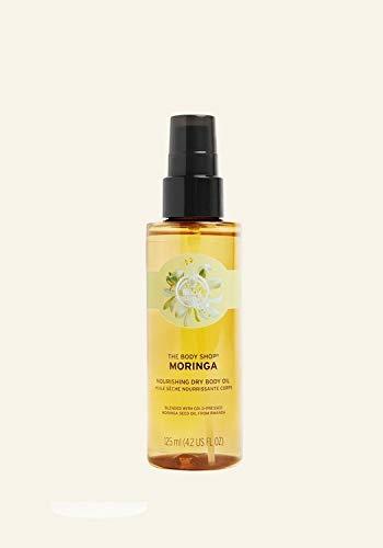The Body Shop Moringa Nourish Dry Oil Huile pour corps 125 ml