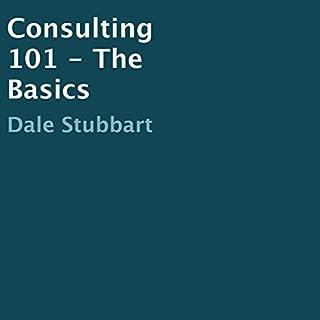 Consulting 101 - The Basics Titelbild