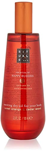 RITUALS The Ritual of Happy Buddha Trockenöl, 100 ml