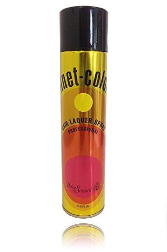 HS LACCA COLORATA FINET COLOR ML 400 NERO