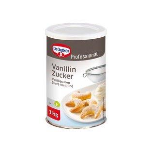 Oetker Vanillinzucker 1kg
