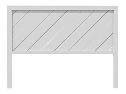 Cabeceros De Cama 135 Blanco Madera cabeceros de cama 135  Marca PEJECAR
