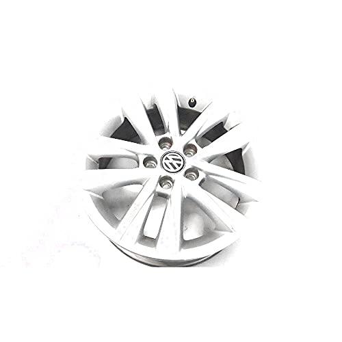 Llanta Volkswagen Polo 15PULGADAS 6R06010258E (usado) (id:mocep1078747)