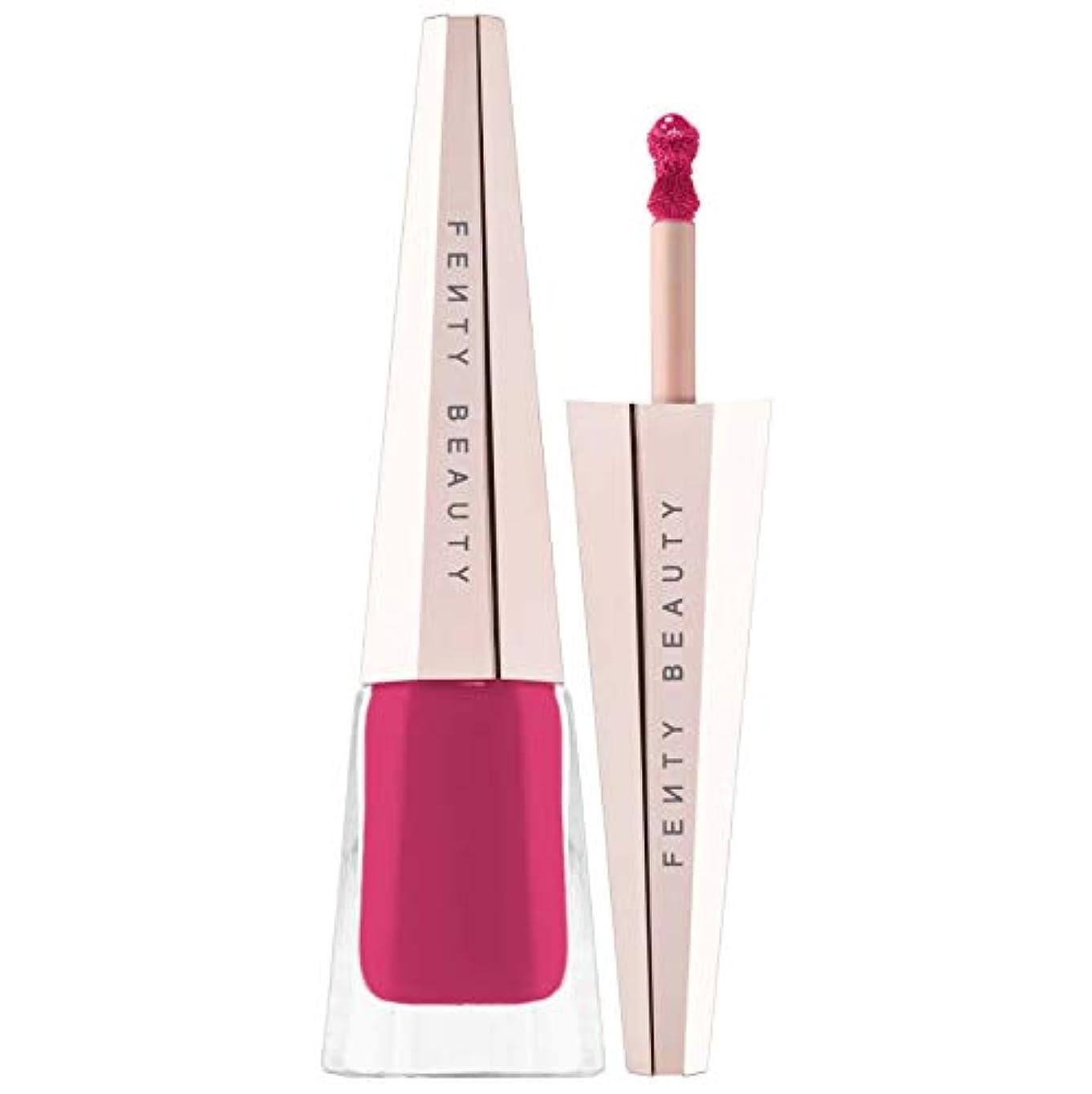 ティーンエイジャー無法者リゾート【並行輸入品】FENTY BEAUTY BY RIHANNA フェンティ ビューティー Stunna Lip Paint Longwear Fluid Lip Color Unlocked