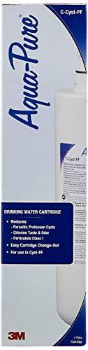 Aqua Pure C-CYST-FF Ersatzkartusche