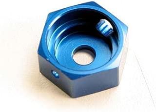 Traxxas 5165 Blue Aluminum Brake Adapter Hex