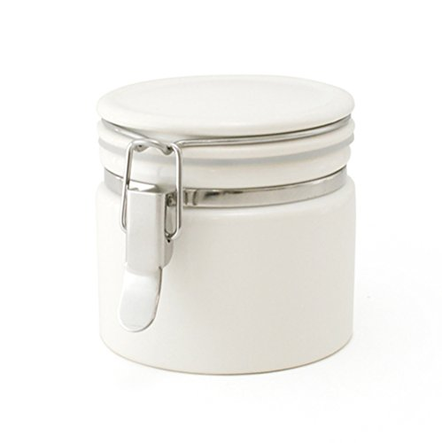 ZEROJAPAN Tea Canister 50 White TEA-50 WH (japan import)