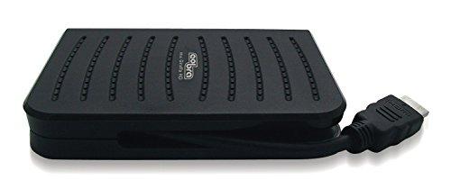 Decoder DTT HD zapper COBRA, GIRAFFA HD, HDMI, PVR READY per videoregistrazione digitale su USB
