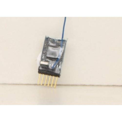 ESU 54685 LokPilot micro V4.0 DCC 6polig