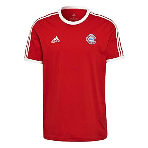 adidas Camiseta Marca Modelo FCB 3S tee