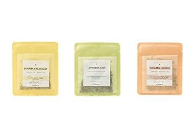 Pursoma Herbal Tea Wellness