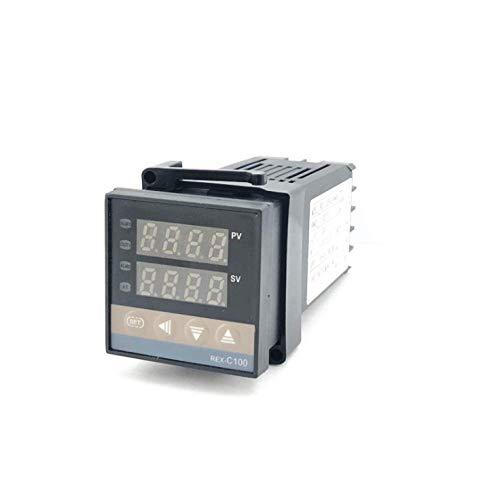 LIZHOUMIL Meter C100 - Controlador de temperatura inteligente