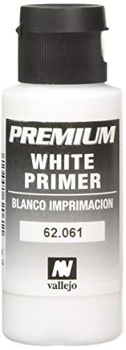 Vallejo Premium-Farbe, 60ml White Primer
