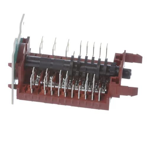 Desconocido Conmutador Control Horno Balay 3HB4000X0, 9001140542 T85 5084/2